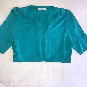 MWOT C&C California shirt